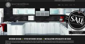 Shaftsburyhouse Interiors website image