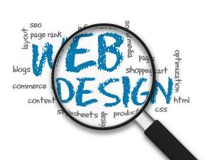 Design Website image